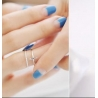 ANILLO DOBLE CRUZ